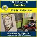 Wea Ridge Elementary to host Kindergarten Roundup